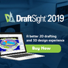 DraftSight 2D CAD Design Software