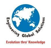 EGS India Logo