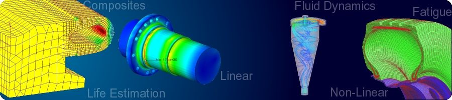 Finite Element Analysis Services from EGS India - Complete FEA Solutions