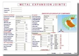 Metal Expansion Joint Design Drawing Automation per EJMA Standard Using SolidWorks