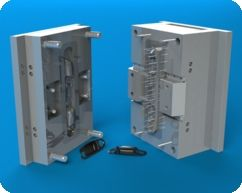 Mould Development Using SolidWorks
