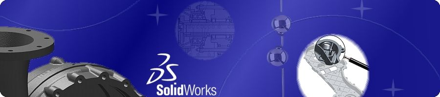 SolidWorks Design in Real World