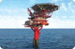 SolidWorks in Offshore Engineering Design Applications