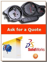 Request a Quote for SolidWorks 3D CAD Software