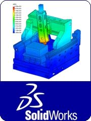 SolidWorks Simulation FEA Software for Design Validation and Simulation from EGS India