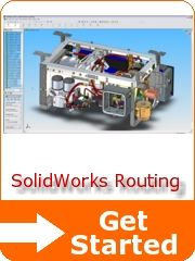 SolidWorks Routing - Getting Started