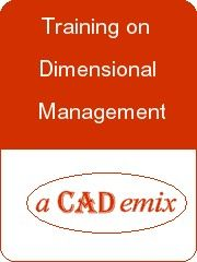 Contact ACADEMIX for Training on Dimensional Management