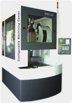 Vertical Machining Centre Designed Using SolidWorks