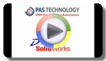 Ultimate Inspection Programming Automation - PAS CMM for SolidWorks