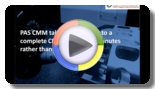 PAS CMM Inspection Automation Software - Overview