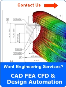 Contact Us for Engineering Services
